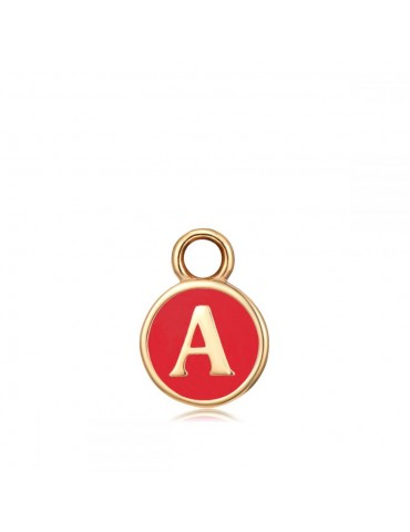 CHARM INICIALE ROUGE